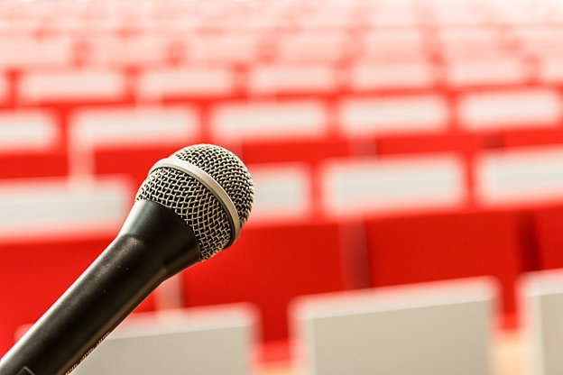 Faszinierende Reden halten