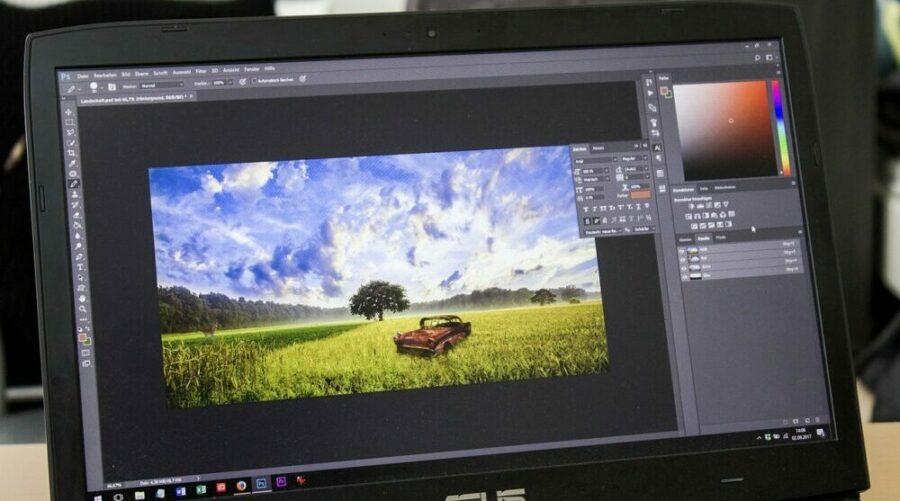 Ratgeber Photoshop lernen